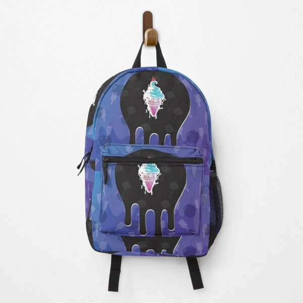Ice Cream Party Backpack