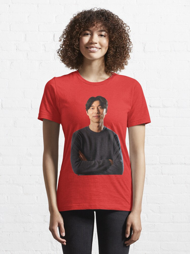 Alternate view of Goblin character Essential T-Shirt