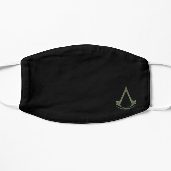 Assassins Creed Face Masks Redbubble