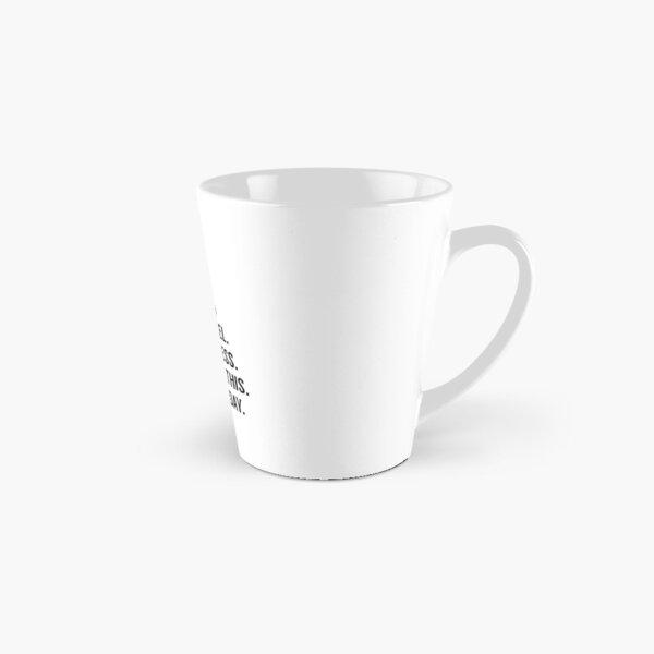 Megara Tall Mug
