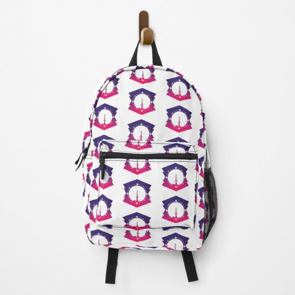 Traveling To The Moon Backpack