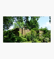 Rosenthal House Photographic Print