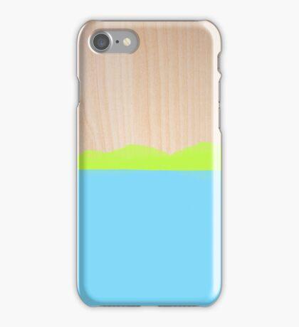 Sorbet VII iPhone Case/Skin