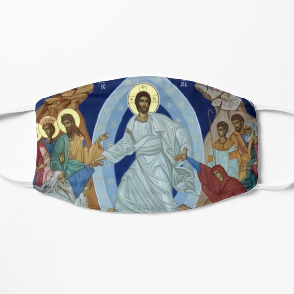 The Resurrection Mask