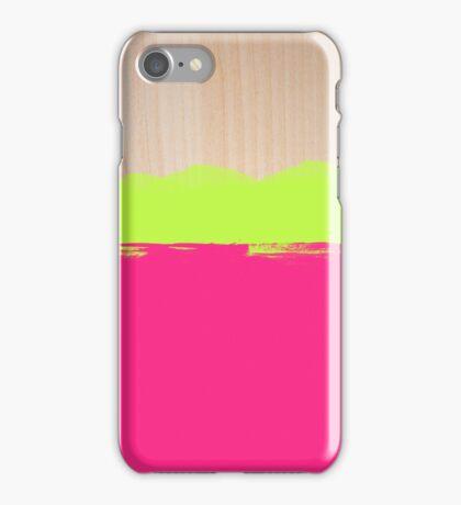 Sorbet VIII iPhone Case/Skin