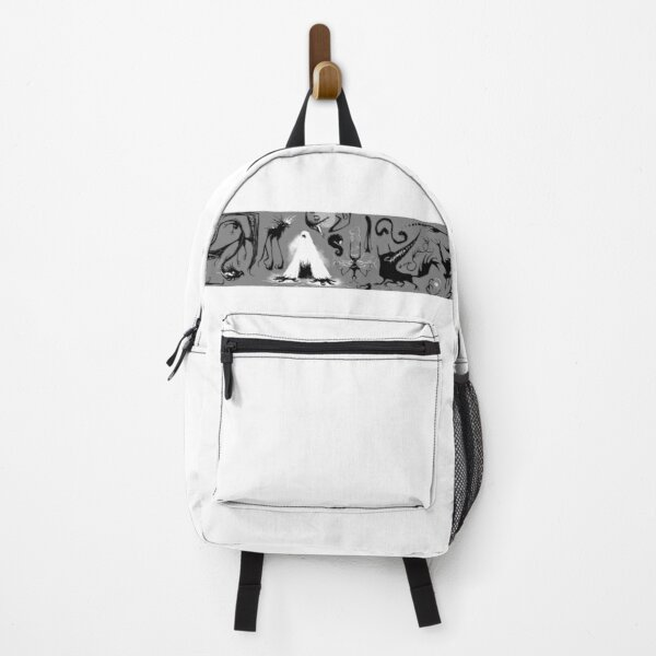 Creature Collection Backpack