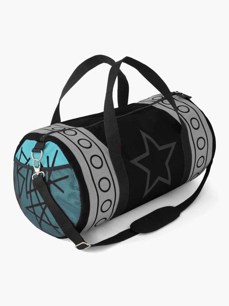 Alternate view of Black Star Bag Duffle Bag