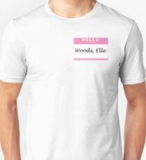 Woods, Elle T-Shirt