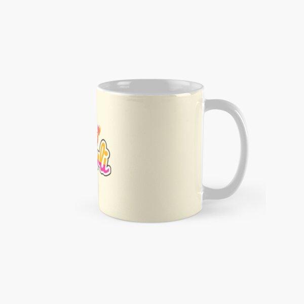 Charl Damalio Classic Mug