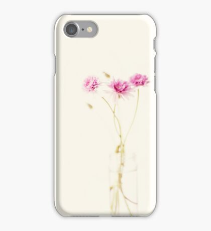 three wishes iPhone Case/Skin