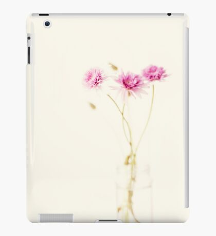 three wishes iPad Case/Skin