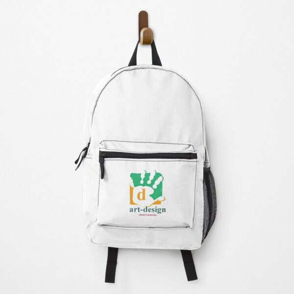 Hand Art Backpack