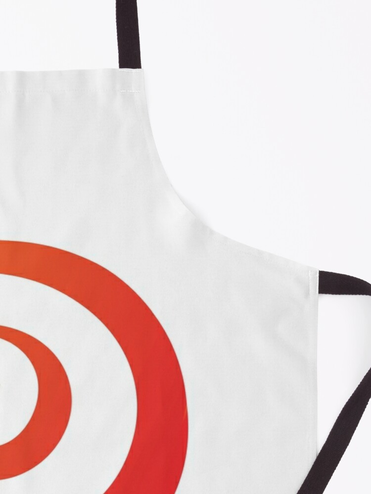 Alternate view of Surf for life Apron