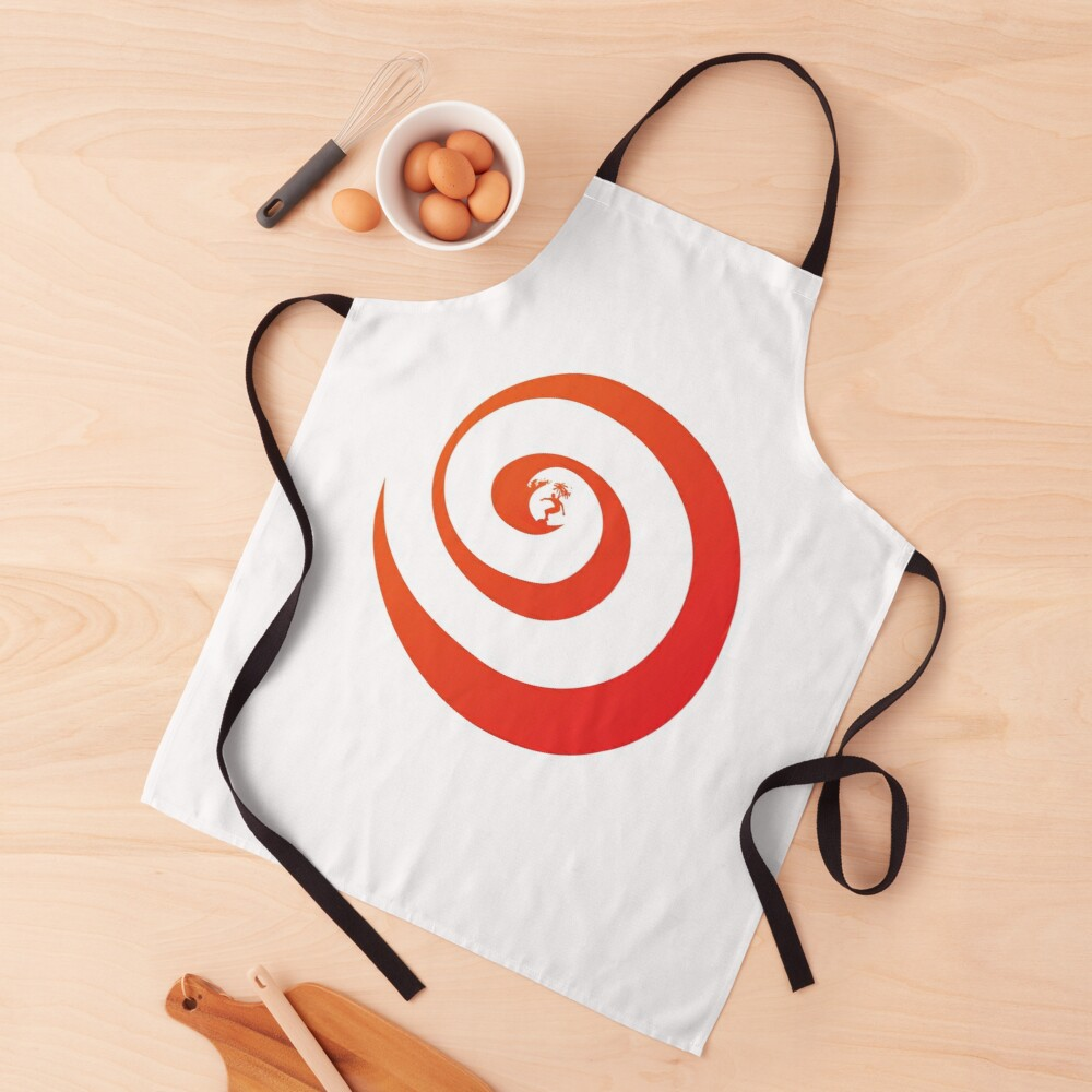 Surf for life Apron