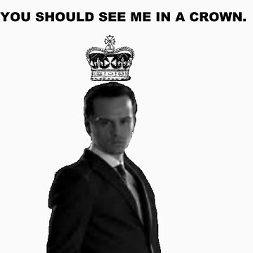 Moriarty's Crown by FandomForever