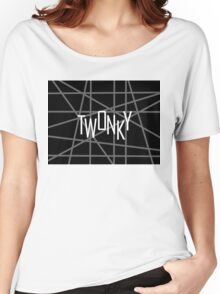 Twonky Thriller Women's Relaxed Fit T-Shirt