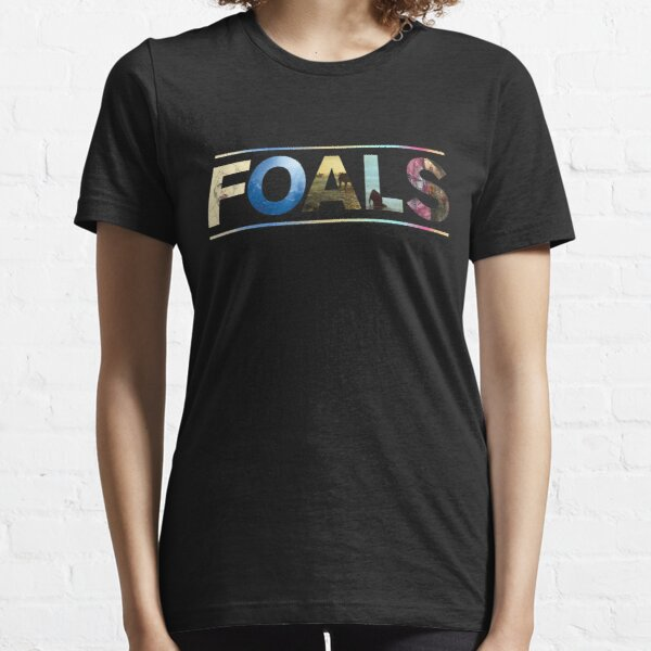 Foals - Discography Essential T-Shirt