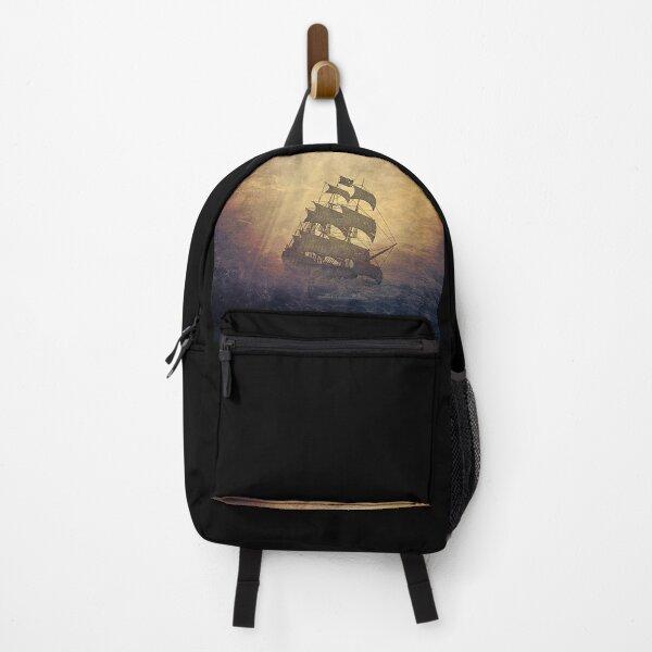 Heavy Sea Backpack
