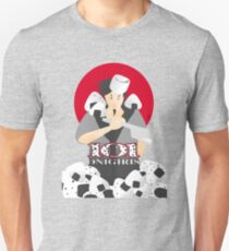 101 Onigiris Unisex T-Shirt