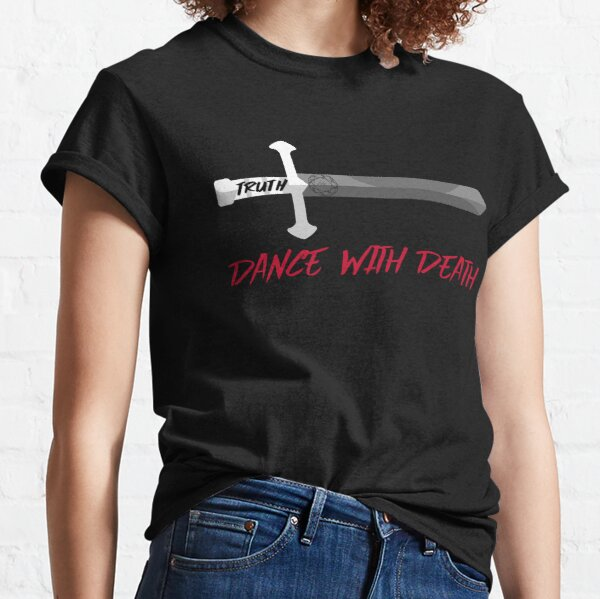 The Sword Of Truth Classic T-Shirt