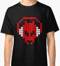 8 Bit Invader, Stereo Invader, Pixel Invader Classic T-Shirt