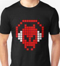 8 Bit Invader, Stereo Invader, Pixel Invader T-Shirt