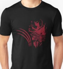 Mass Effect - Wrex Unisex T-Shirt