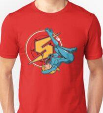 Camiseta unisex Brinstar Bombshell