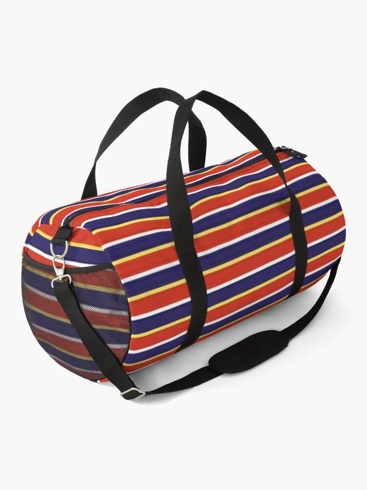 Alternate view of Ernie Duffle Bag
