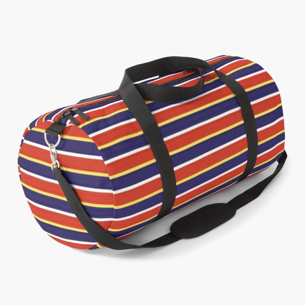 Ernie Duffle Bag