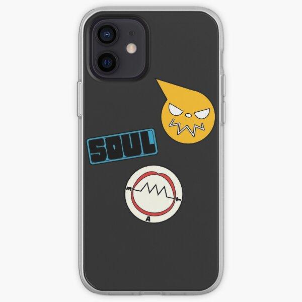 Soul Eater Evans Bag  iPhone Soft Case