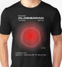 Aldebaran - Red Giant Star T-Shirt