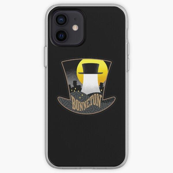 Super Mario Odyddsey - Bonneton Coque souple iPhone