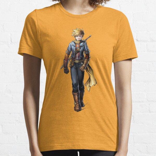 Matthew Essential T-Shirt