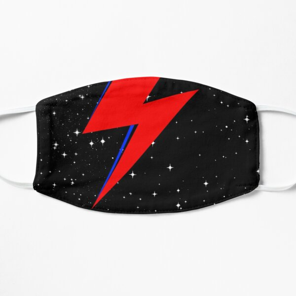 Bowie - Stars Mask