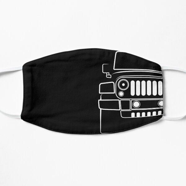 JEEP WRANGLER Mask