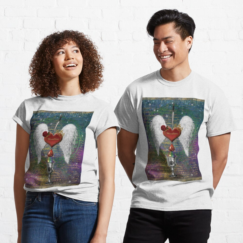 Holy Grail Bloodline Classic T-Shirt