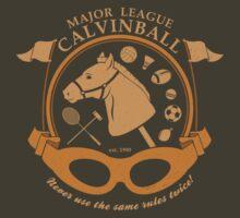 Major League Calvinball | Unisex T-Shirt