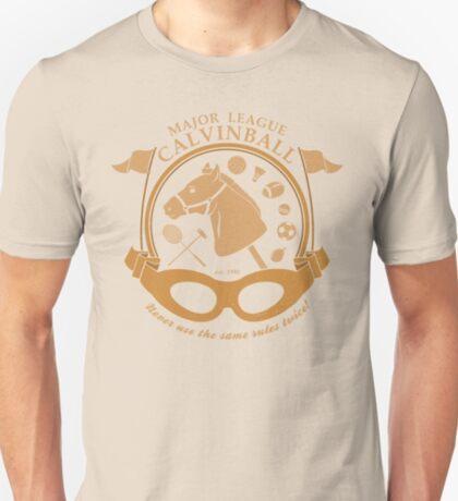 Major League Calvinball T-Shirt