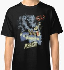 TIME LORD: Episode V Classic T-Shirt