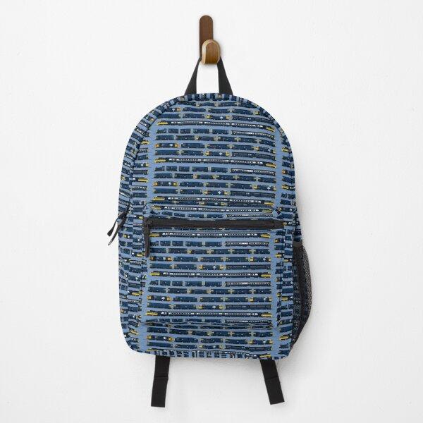 TRAINS Backpack