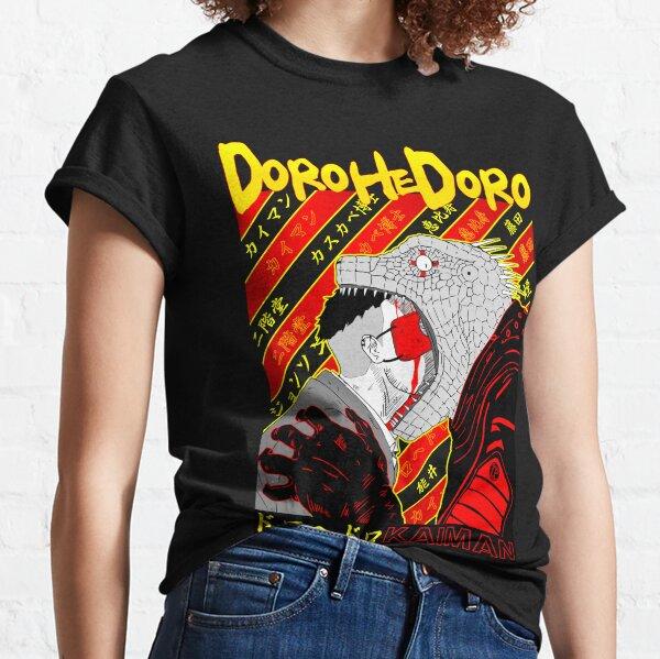 Kaiman Dorohedoro Camiseta clásica