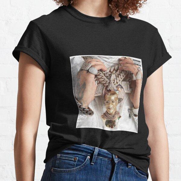 Anuel AA Emmanuel Camiseta clásica