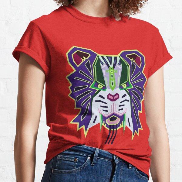 Cyber Tiger Classic T-Shirt