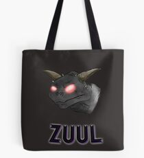 There is no Dana, only Zuul. Tote Bag
