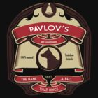 Pavlov's Conditioner by GrizzlyGaz