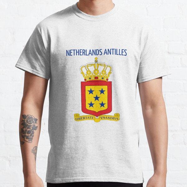 Netherlands Antilles Classic T-Shirt