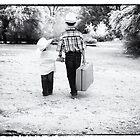 Where We Goin? by charlena