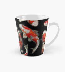 Koi Fish Tall Mug