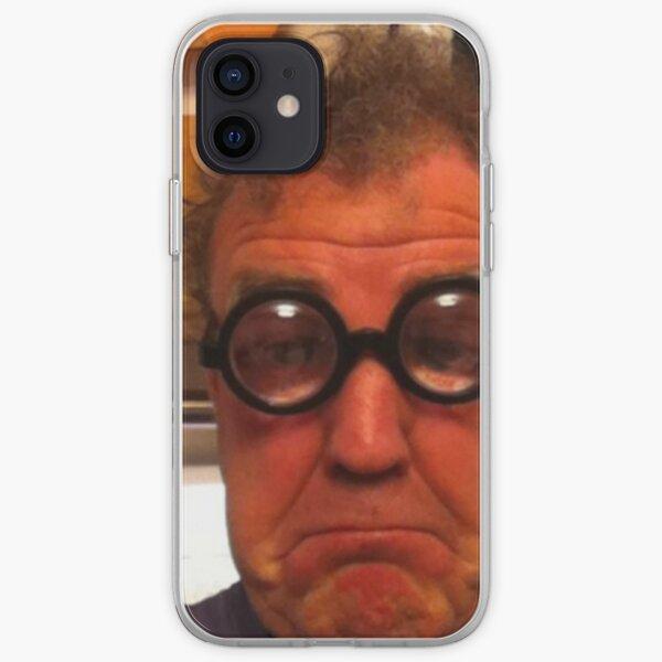 jeremy clarkson iPhone Soft Case